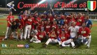 Campioni d'Italia 2008